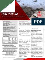 FT PER POX 32