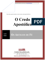 TheApostlesCreed.lesson2.Manuscript.portuguese