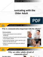 Communicating with the Older Adult.pptx