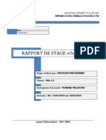 Rapport 4G