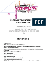 radiotherap clinique