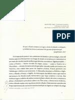 CONTINENTE SOMBRIO. Prefácio. MAZOWER, Mark. 2001.