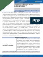 Actividad 3 PRESENTACIÓN PROBLEMA ÉTICO A NIVEL ORGANIZACIONAL O EMPRESARIAL