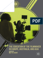 [Global Cinema] Mette Hjort (eds.) - The Education of the Filmmaker in Europe, Australia, and Asia (2013, Palgrave Macmillan US).pdf
