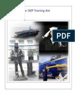 DEP Training Guide
