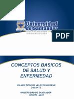 CONCEPTOS BASICOS DE SALUD ENFERMERDAD(1)
