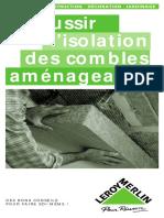 L'isolation des combles aménageables.pdf