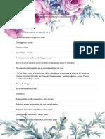 Fresh Flower Letter-WPS Office