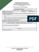 C. ECONÓMICAS Y POLITICAS 11. GUIA 1. CRECIMIENTO ECONOMICO. CICLOS Y FASES