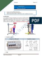 Disjoncteur différentiel S1.4