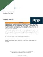 474618-miniox-1-oxygen-analyzer-manual