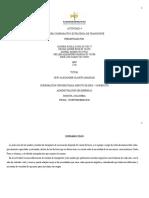 ACTIVIDAD 4 CUADRO COMPARATIVO ESTRATEJIA DE TRANSPORTE