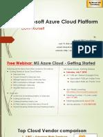 MS Azure Cloud Platform - Webinar Material.pdf