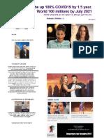 Publications CICR Migrants