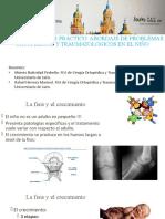 10- Ortopedia infantil