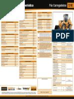 Plano de Manutenção 721E