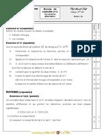 Devoir de Contrôle N°1 - Sciences physiques - 2ème Sciences (2010-2011) Mr khemili lotfi.pdf