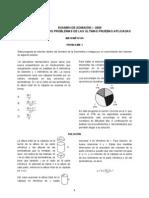 Problemas Resueltos UNAL 2005 (1)
