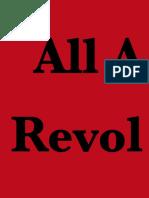 All art is revolution_Global performance and social change_Jessica Litwak