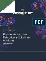 El poder de los datos