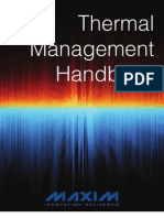 Thermal Management Handbook