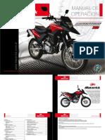 Manual - Adventure 250 - WEB