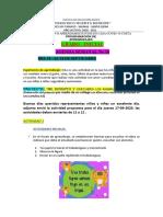 ACTIVIDADES  JUEVES 17 DE SEPTIEMBRE SEMANA 16 INICIAL (1)