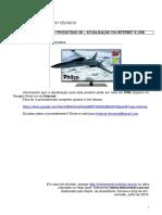 BTAV_14-037.REV.0 (TVPH55X57DAG 3D - ATUALIZAÇÃO VIA INTERNET E USB)