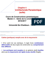 Master II_Cours7