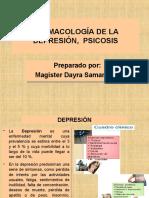 Clase 9 Farmacología del SNC Antidepresivos y Antipsicóticos.ppt