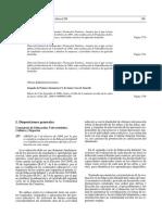 Orden de 5 de febrero de 2009 se regula la evaluacion en la Ed Infantil y documentos oficiales de evaluación