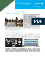 UNICEF Myanmar, Child Protection E-bulletin COVID-19