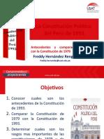 1. La Constituciones de 1979 y 1993.pptx