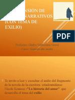 Comprensión de textos narrativos (con tema de.pptx