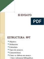 ppt-el-ensayo