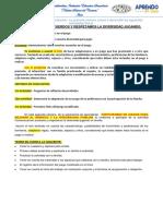 1 PDF SEMANA 23 CONSE ALUMNOS NSUAMOS ACUERDOS Y RESPETAMOS LA DIVERSIDAD JUGANDO EN FAMILIA.