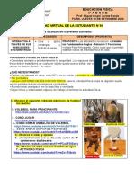 ACTIVIDAD 05 EF 5SEC  CLASSROOM  2020