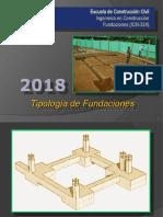 01 - Fundaciones (Tipologia)