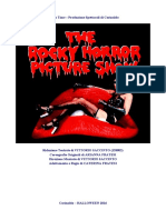 O' BRIEN Richard__The Rocky horror picture show [Riduzione di Vittorio Saccinto]__null__U(7)-D(5)__Musical__1a