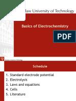 Basics-of-Electrochemistry