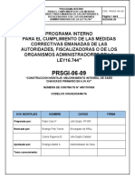 Programa interno para el cumplimiento de las medidas correctivas emanada....docx
