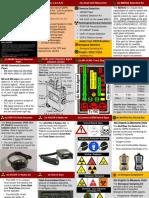 C-WMD Small Unit CBRN Detection Equipment Smart Card