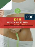 D15Desfiodos15dias