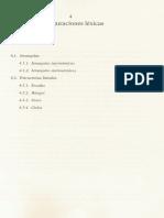 Semántica Léxica Escandell (2007) cap 4