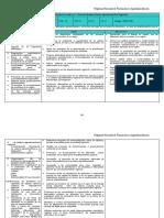 Programa analitico proyecto formativo IV