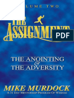 The Assignment Vol.2_ The Anoin - Mike Murdock.pdf