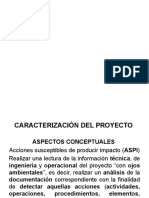 1. Caracterización del Proyecto Ya 03032015