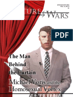 Culture Wars; July+Aug 2016