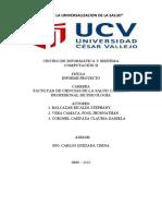 PROYECTO UCV 2020 COMPUTACION