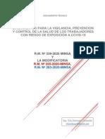 RM-239-2020-MINSA VS RM-265-2020-MINSA, RM.283-2020-MINSA  (ING. VILA)-desbloqueado